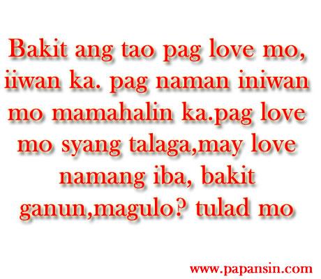 Mga Quotes Na Patama. QuotesGram Patama Quotes Para Sa Mga Mayayabang