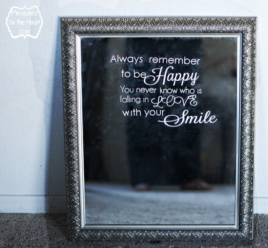 How Do You Put Quotes On Pictures: Quotes To Put On A Mirror. QuotesGram