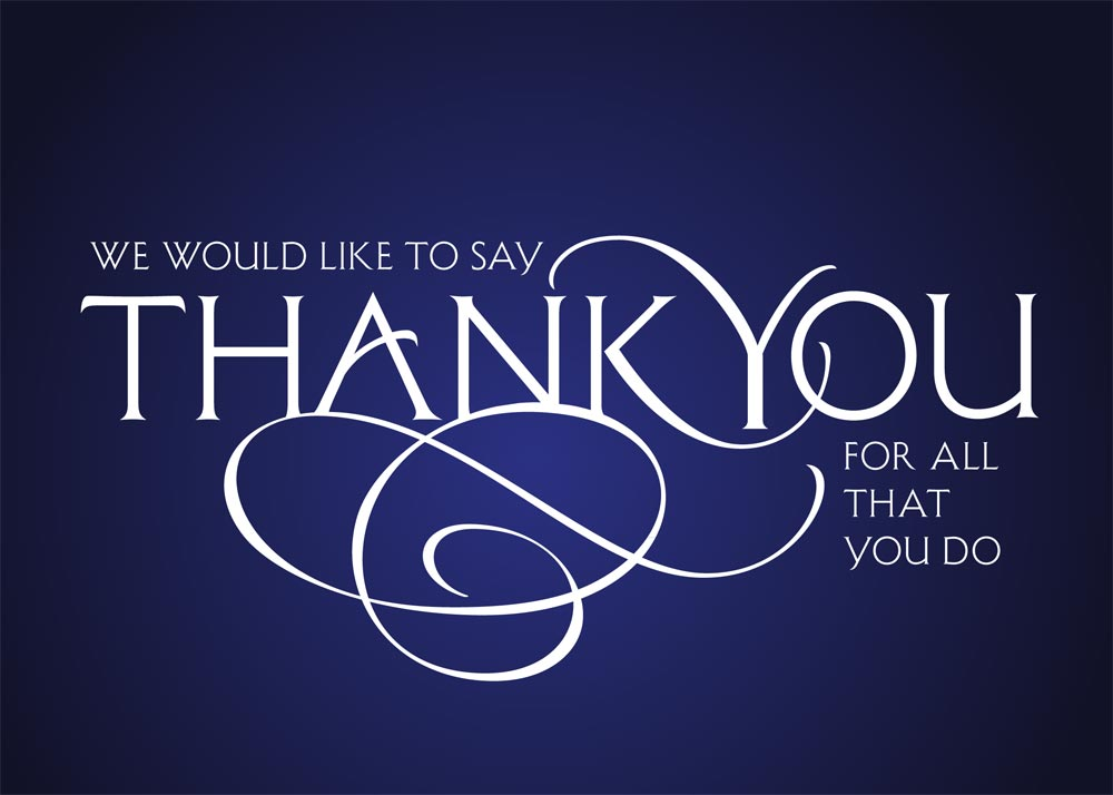 Holiday Thank You For Your Business Referral Letter