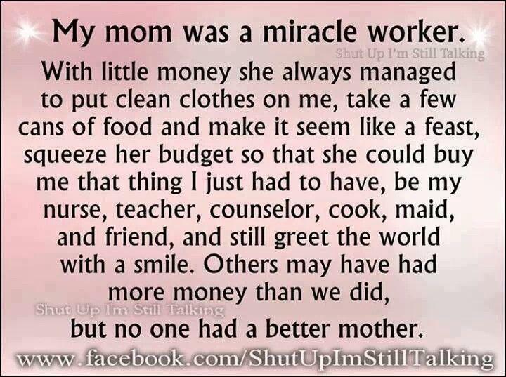 Mother best friend essay