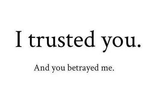 Quotes About Feeling Betrayed: I Feel Betrayed Quotes. QuotesGram