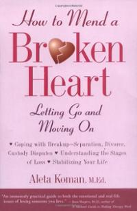 Quotes About Moving On And Broken Hearts. QuotesGram