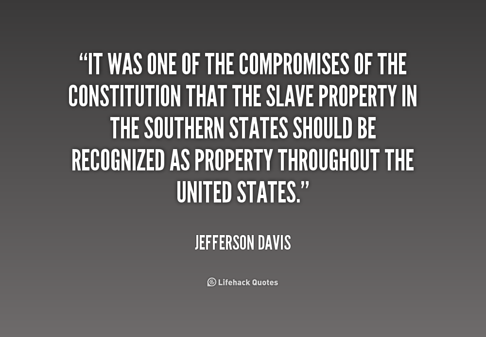 Jefferson Quotes On Slavery Quotesgram