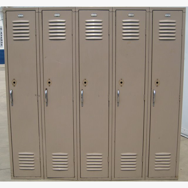 School Locker Search Persuasive Essay