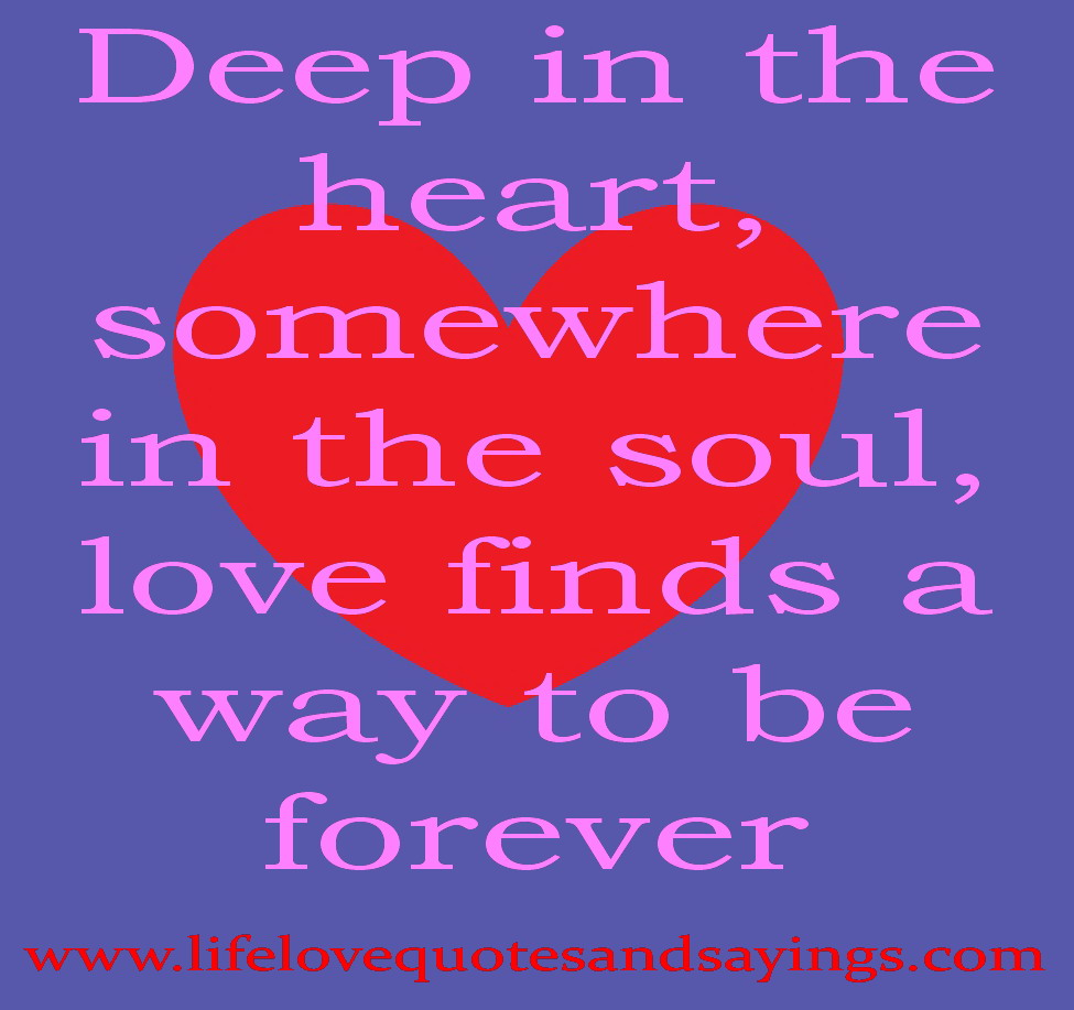 Soul Deep Quotes. QuotesGram