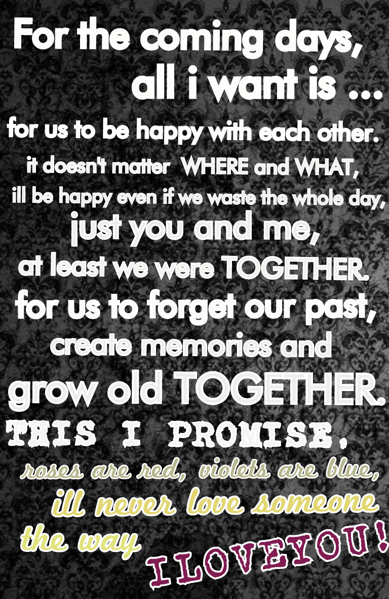 Sweet Monthsary Quotes For Her. QuotesGram