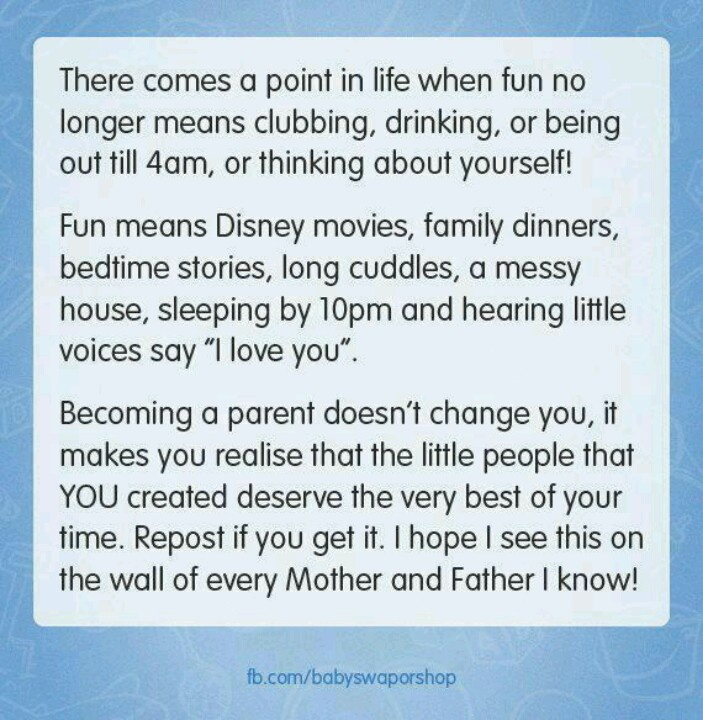 Being A Parent Quotes: Quotes About Being A Parent. QuotesGram