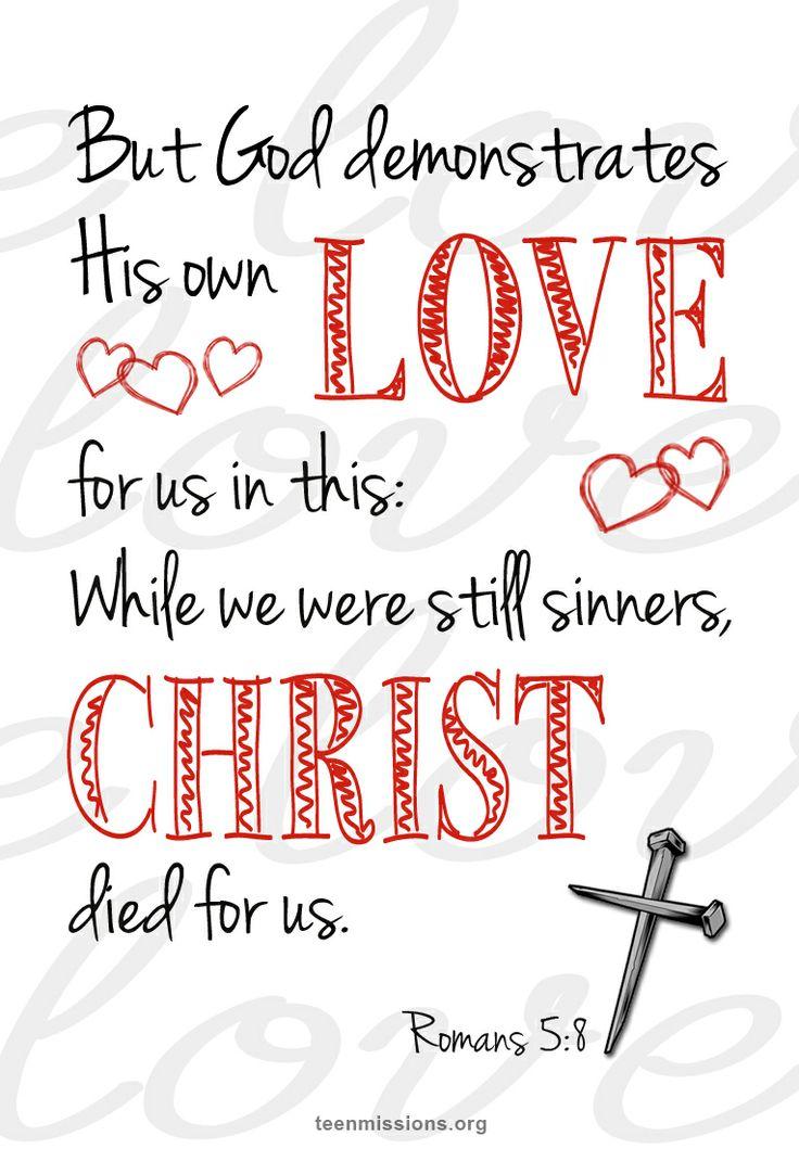 Verses mission scripture 7 Amazing