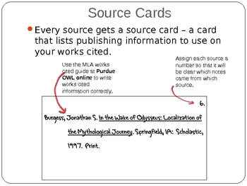paper source templates place cards - making note cards quotes quotesgram