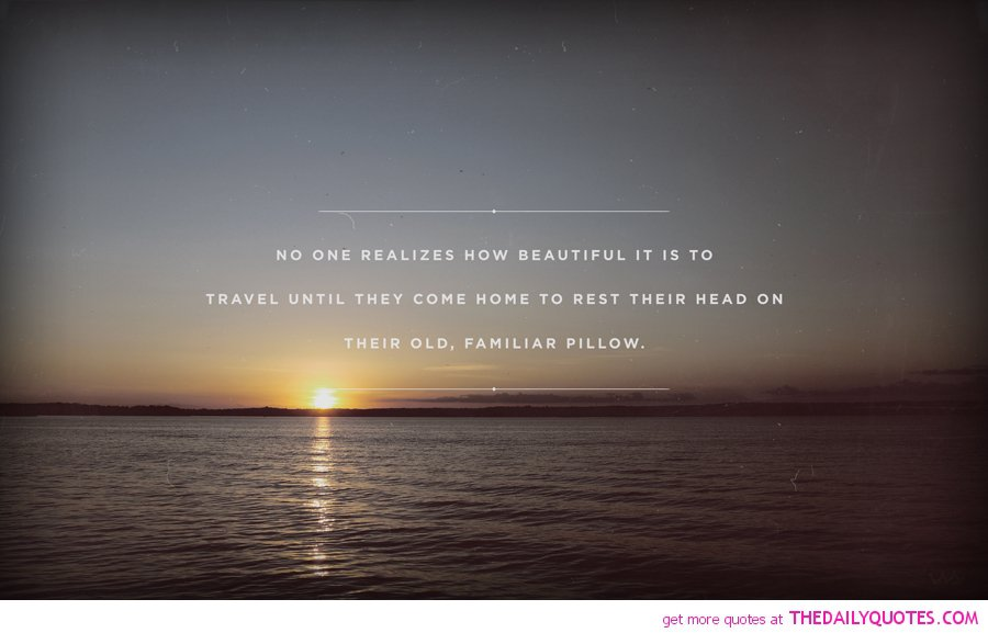 Travel Quotes By Famous People. QuotesGram