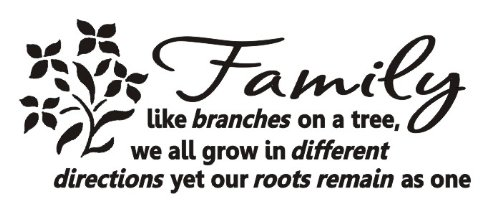 Family Quotes And Sayings. QuotesGram
