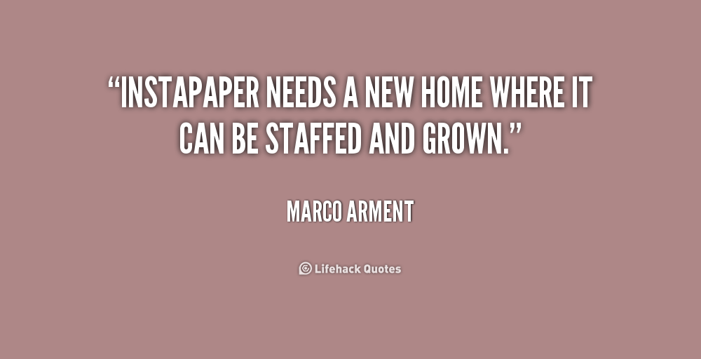New Home Quotes. QuotesGram