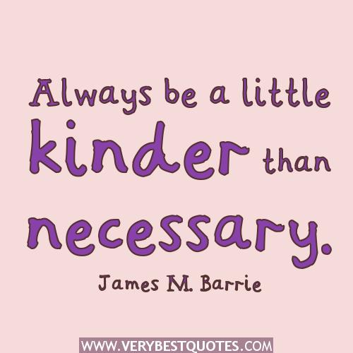 kindness quotes quotesgram