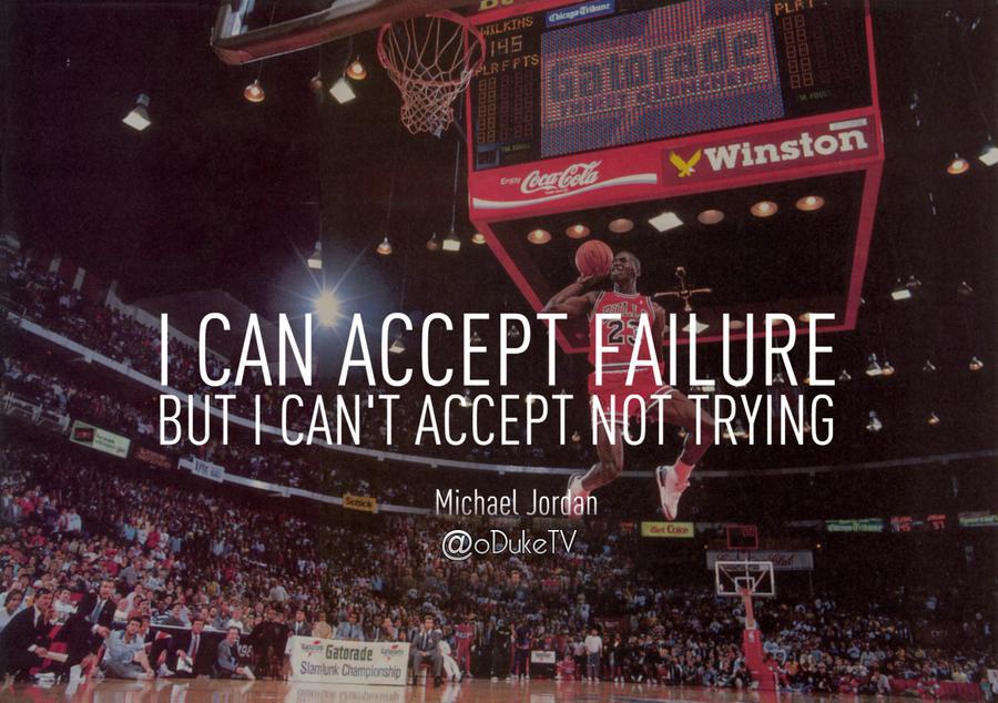 Michael Jordan Failure Inspirational Quotes Quotesgram