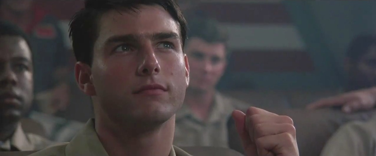 Tom Cruise Quotes: Tom Cruise Top Gun Quotes. QuotesGram