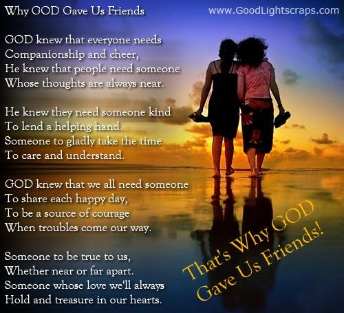 Friendship Quotes Religious: Religious Birthday Quotes For Friends. QuotesGram