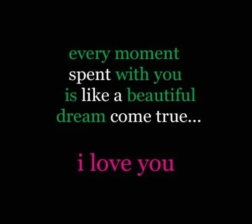 Quotes About Love: True Love Quotes For Him. QuotesGram