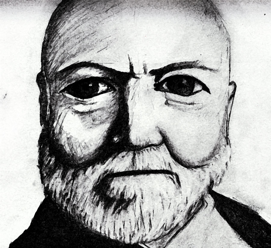andrew carnegie on the gospel of Andrew carnegie, immigrant, self-made man, corporate tycoon, and pioneering philanthropist, had a clear vision for philanthropy that he carried out in his own life and with his own money by the time he died, he had given away all his wealth—much of it personally, some of it to his foundations.
