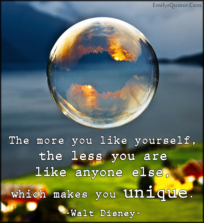 Good Quotes About Being Yourself: Unique Inspirational Quotes. QuotesGram