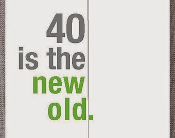 40 Year Old Birthday Quotes Funny Quotesgram