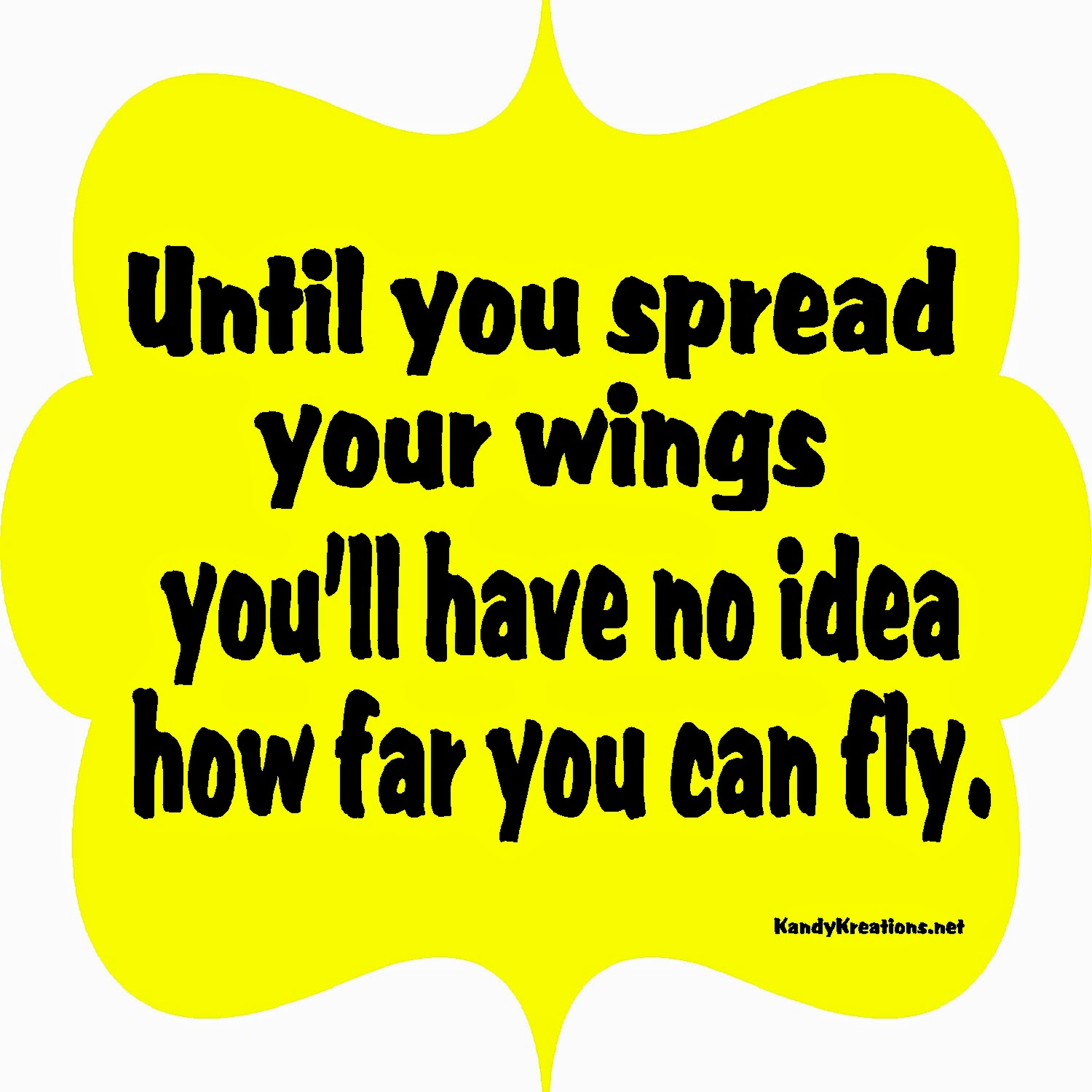 Wings Of Encouragement Quotes. QuotesGram