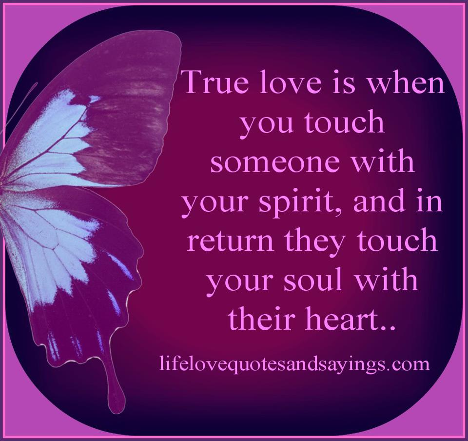 Spiritual Love Quotes For Him. QuotesGram
