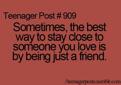 Teenager post | friendship quotes | Pinterest |Teenager Post About Friendship