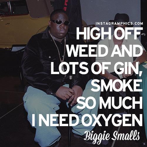 Biggie Smalls Best Quotes: Famous Biggie Quotes. QuotesGram