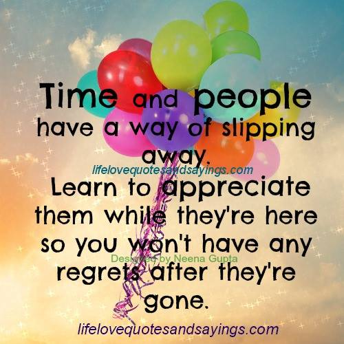 Appreciate Time Quotes: Controlling People Quotes And Sayings. QuotesGram