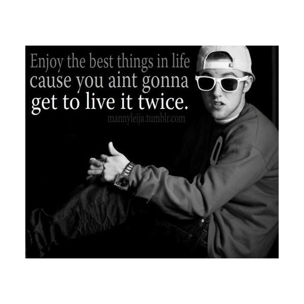 Mac Miller Relationship Quotes Quotesgram