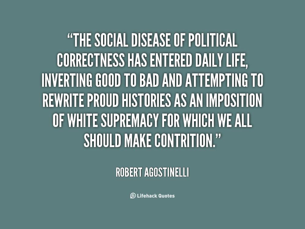 Funny Political Correctness Quotes. QuotesGram