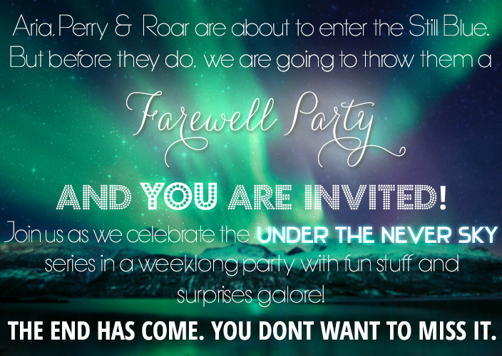 Going Away Quotes: Going Away Party Quotes. QuotesGram