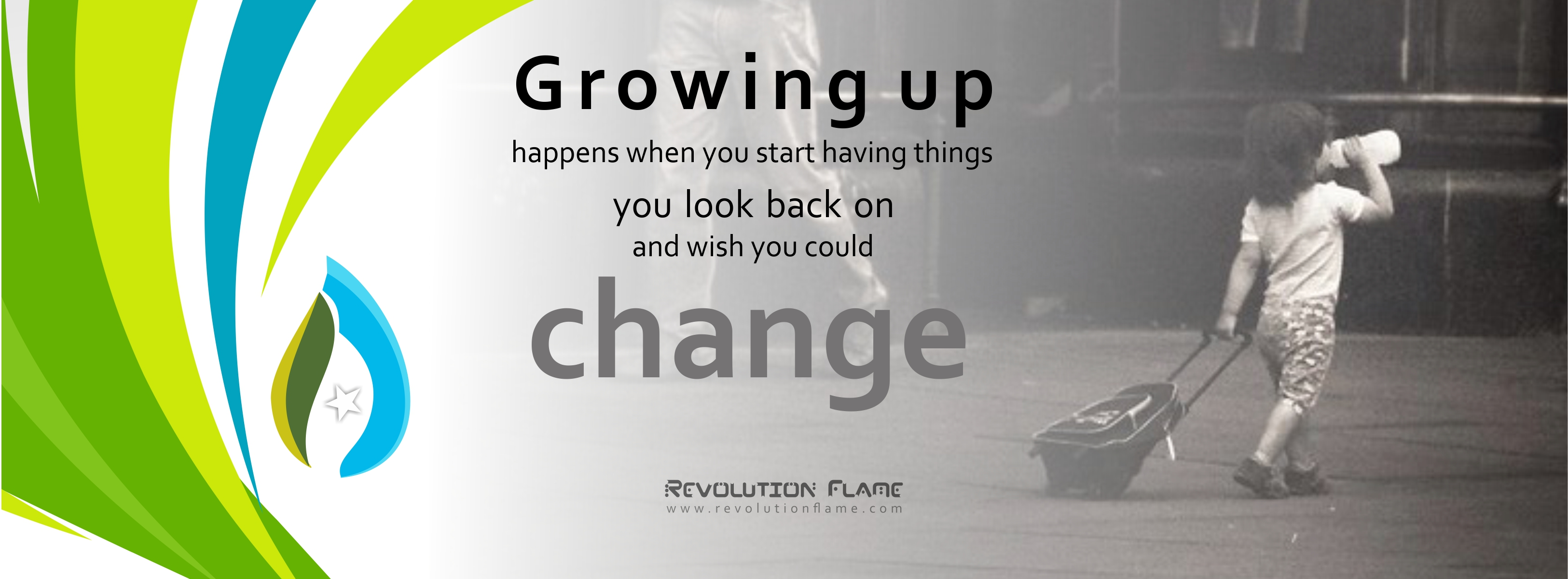 Quotes About Changing And Growing Up. QuotesGram