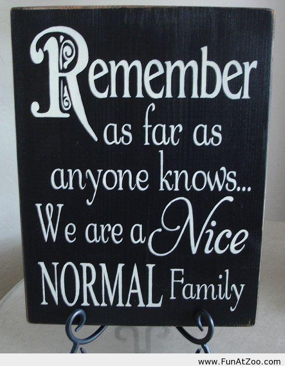 hilarious family quotes - photo #40