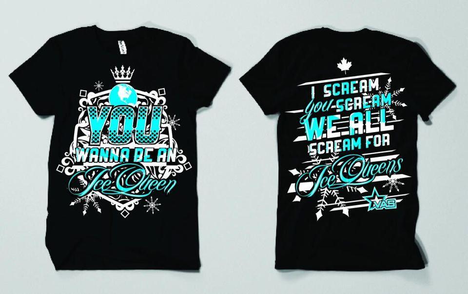 Cheerleading Worlds T Shirt Designs
