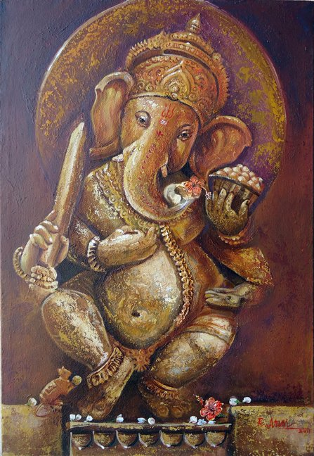 Lord Ganesha Quotes And Sayings Quotesgram