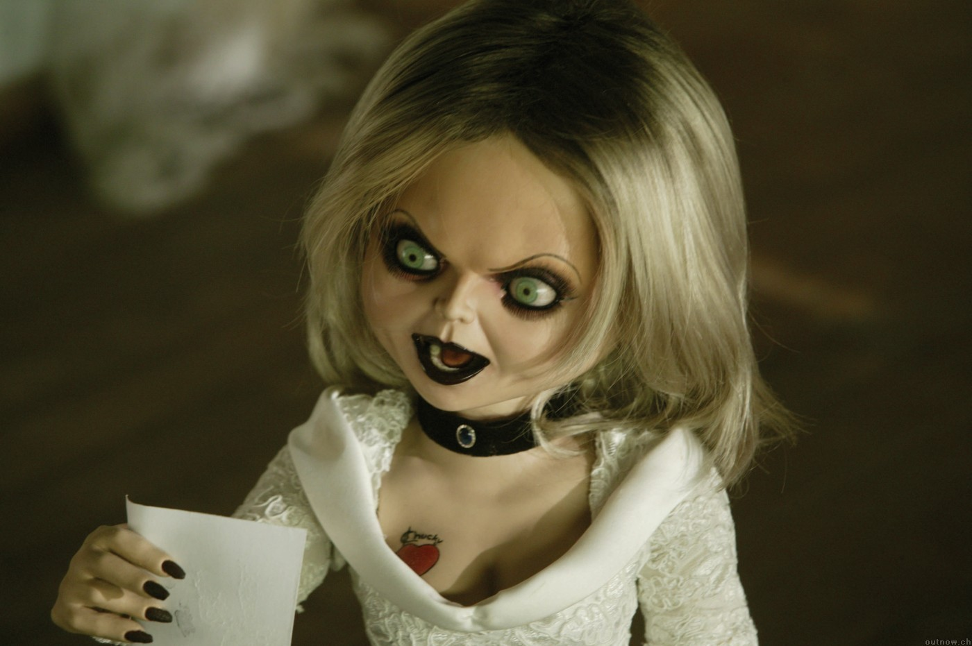 Tiffany Bride Of Chucky Quotes. QuotesGram