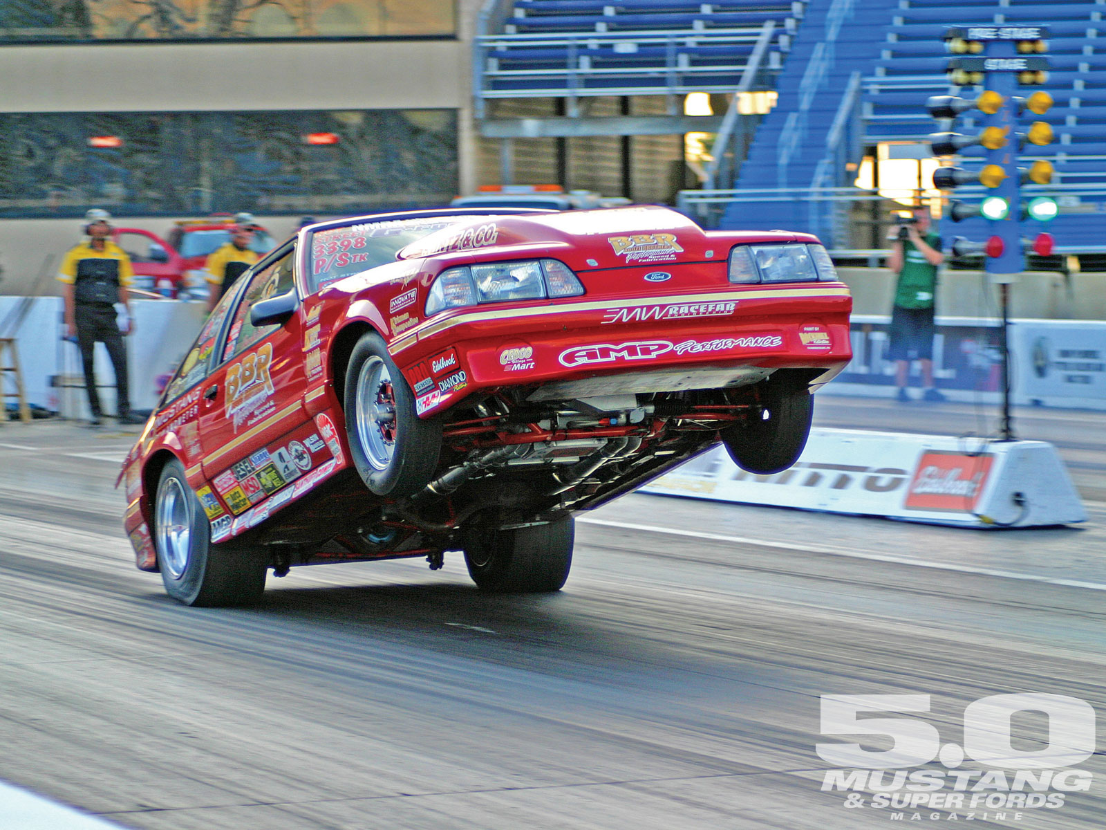 Mustang Drag Racing Quotes Quotesgram