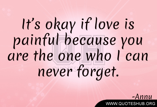 how to forget about the one you love
