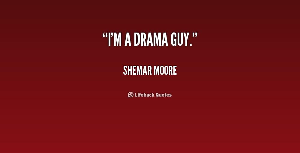 Drama Club Quotes. QuotesGram