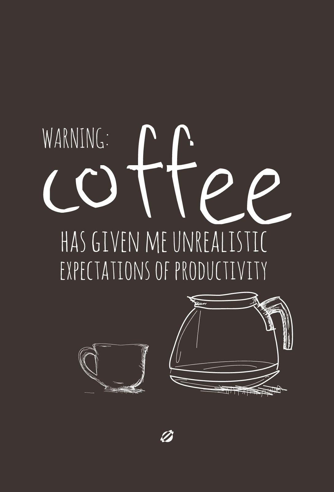 Coffee Quotes Thank You. QuotesGram
