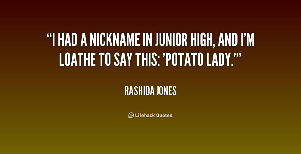 Junior High Quotes Quotesgram