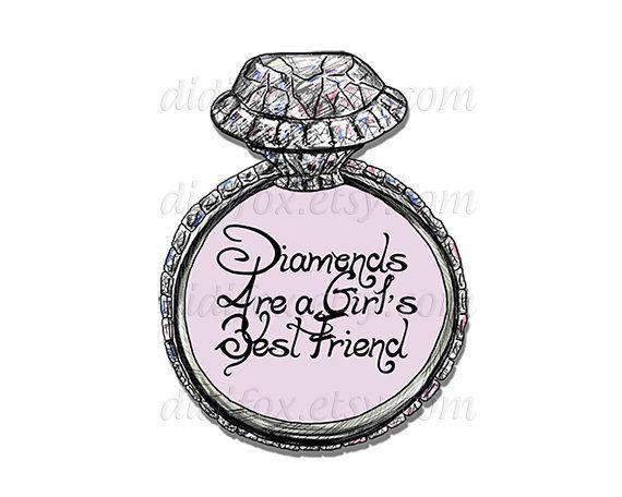 Quotes On Diamond Rings. QuotesGram