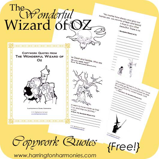book report the wonderful wizard of The wonderful wizard of oz  report vandalism forum  was a very loose adaptation which was itself later adapted by baum as another book in his oz series,.