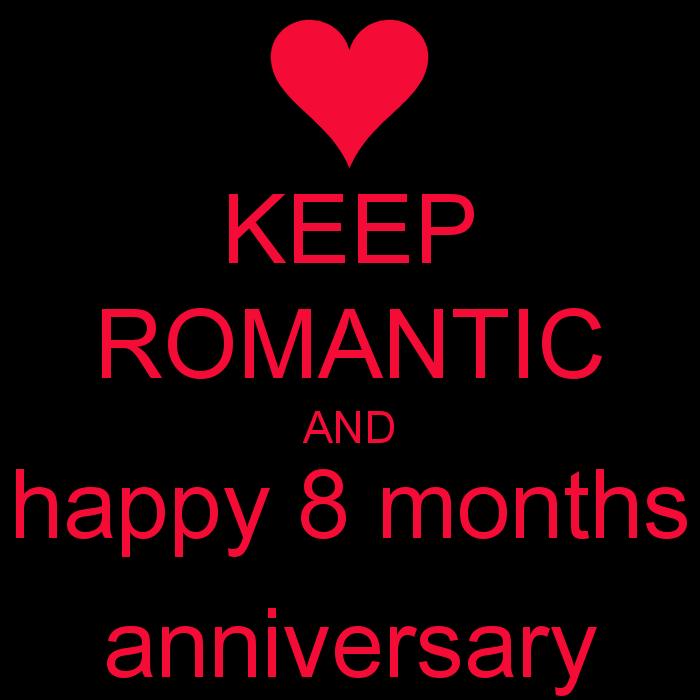 8 Month Anniversary Quotes Quotesgram