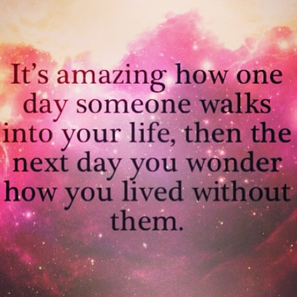 Quotes About Love For Him: Best Boyfriend Quotes. QuotesGram