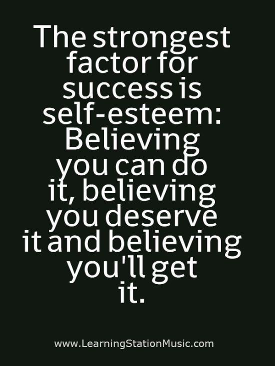 Believe In Yourself Motivational Quotes. QuotesGram