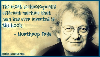 Image result for northrop frye quotes
