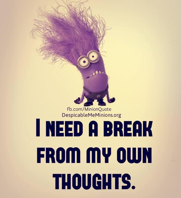Purple Minion Memes Funny: Minion Family Quotes. QuotesGram