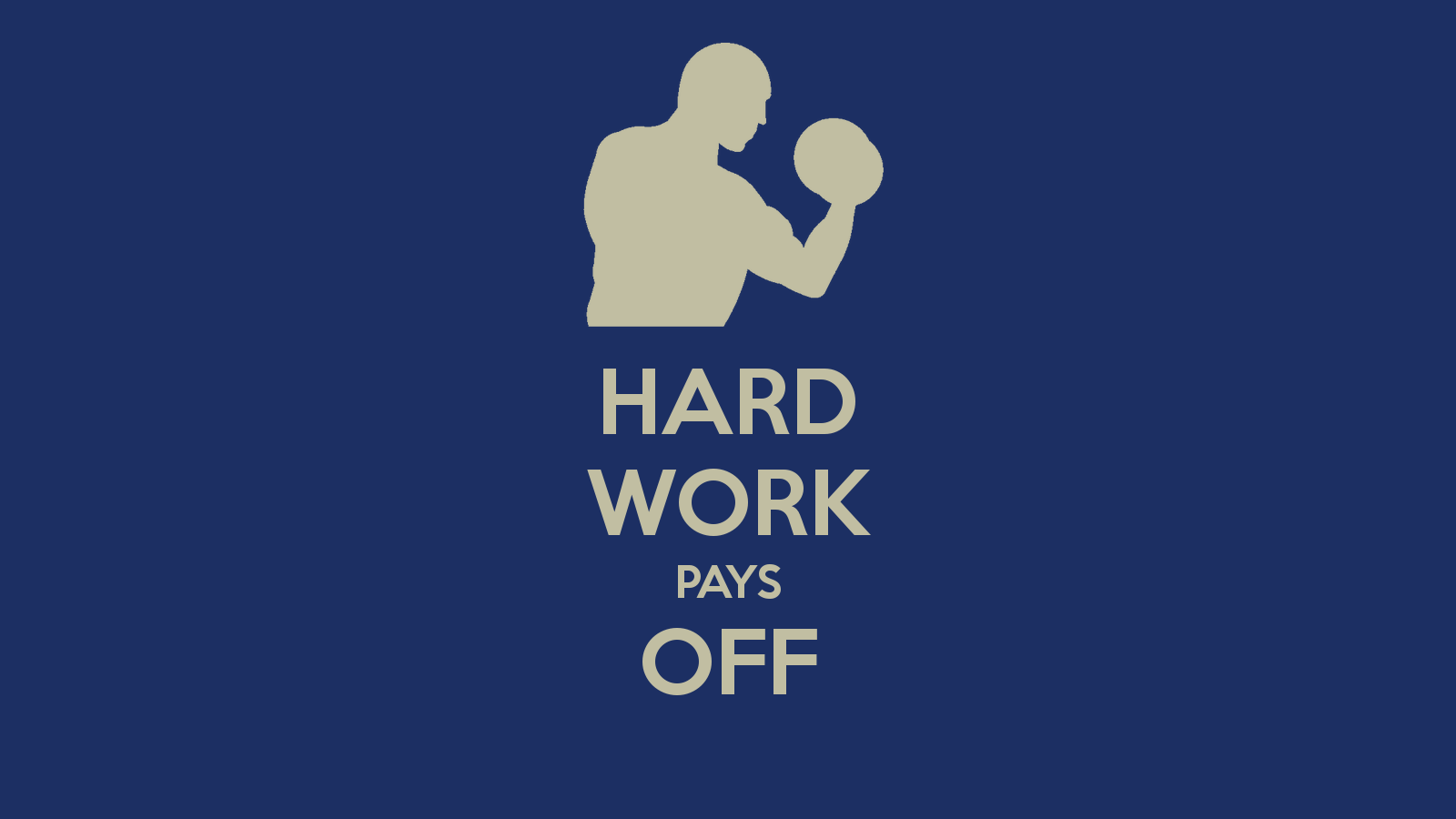 Hard Work Pays Off Quotes Quotesgram